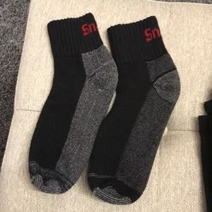 Other - Snap-on socks - 1 pair